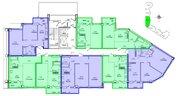 2 843 127 Руб., Продажа двухкомнатная квартира 55.26м2 в ЖК Рудный секция 1.3, Купить квартиру в Екатеринбурге по недорогой цене, ID объекта - 315127571 - Фото 2