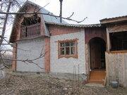 Дача мкр.Утяк, Купить дом в Кургане, ID объекта - 503783699 - Фото 15