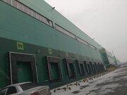Складской комплекс класса А 5245 кв.м. - Фото 3
