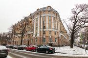 Продаётся шикарная 5-комнатная квартира с видом на Неву - Фото 1
