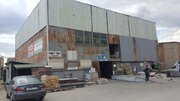 Аренда склада 680 м2