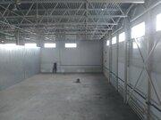 450 Руб., Складской комплекс класса В+ 1150 кв.м., Аренда склада в Подольске, ID объекта - 900685974 - Фото 3
