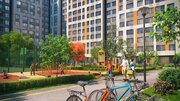 Продажа 2-комнатной квартиры, 58.7 м2 - Фото 2