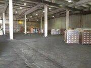 210 000 Руб., Отапливаемый склад 600 кв.м, пандус, Аренда склада в Щербинке, ID объекта - 900671325 - Фото 1