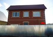 Продажа дома, Горьковка, Тюменский район, Ул. Вишневая - Фото 1