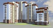 Срочно продам 1-ком квартиру в строящемся доме по ул рылеева77 40кв.м