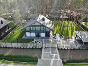 Продам дом в коттеджном поселке «Охтинский парк»