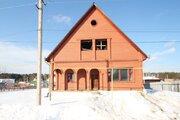 Кирпичный дом 125кв.м, п.Богандинский, Тюменский район - Фото 2