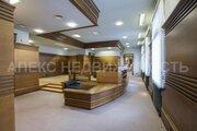 Аренда офиса 170 м2 м. Проспект Мира в бизнес-центре класса В в . - Фото 2