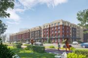 Продается двухкомнатная квартира в ЖК Сосновка - Фото 5