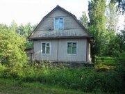 Дом 70 м2, на участке 18 соток, Мшинская, Балтиец-2 - Фото 2