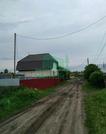 Продажа участка, Тюмень, Липовый остров - Фото 1