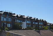 Двухкомнатный таунхаус 57 кв.м с гаражом на берегу Финского залива - Фото 4