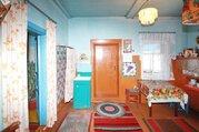 Дом 64кв.м, п. Богандинский, Тюменский район - Фото 2