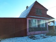 Продам зимний дом, 72 кв.м, участок 42 сотки - Фото 2