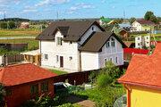 Продам коттедж в Иннолово, Купить дом Иннолово, Ломоносовский район, ID объекта - 502520852 - Фото 4