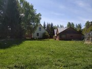 Два деревянных дома 140 кв.м. и 200 кв.м на 42 сот. 32 км. от МКАД - Фото 4