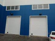 450 Руб., Складской комплекс класса В+ 1150 кв.м., Аренда склада в Подольске, ID объекта - 900685974 - Фото 2