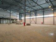 5 000 Руб., Новый складской комплекс 2475 кв.м,5 ворот доквелеров, Аренда склада в Подольске, ID объекта - 900669682 - Фото 3