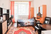 Продажа квартиры, Краснообск, Новосибирский район, Ул. 7-й микрорайон - Фото 1