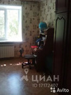 Комната Тамбовская область, Тамбов ул. Жуковского (12.5 м)