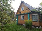 Продам дачу 36 кв.м, 6 сот, Мшинская, сад-во Дизелист - Фото 1