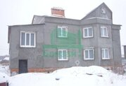 Коттедж в Тюменская область, Тюменский район, д. Патрушева (265.0 м) - Фото 2