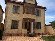 Дом в Дагестан, Махачкала ул. Салмана Галимова (180.0 м)