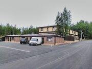 Гостинично-ресторанный комплекс 660 кв.м. Всеволожск - Фото 4