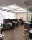 Офис в Москва ул. Горбунова, 2с3 (124.0 м)