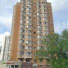 Продам 2-к квартиру в 10 мин пешком от м. Речной вокзал - Фото 3