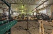 Сдам производственное помещение, Аренда склада в Тюмени, ID объекта - 900248585 - Фото 3