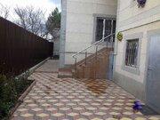 Продается дом г.Махачкала, ул. Амет-хана Султана, Продажа домов и коттеджей в Махачкале, ID объекта - 503532652 - Фото 5