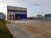 Новый складской комплекс 1490 кв.м. - Фото 4