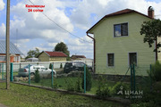 Дом в Ленинградская область, Волосовский район, пос. Каложицы (76.0 .