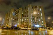 3-к кв. Москва ул. Адмирала Лазарева, 45 (94.0 м) - Фото 1