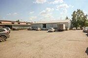 Сдам склад, Аренда склада в Тюмени, ID объекта - 900525435 - Фото 5