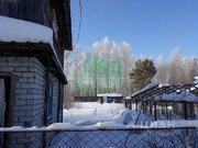 Дом в Тюменская область, Тюменский район, Целинное СНТ (80.0 м)