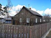 Продается жилой дом в городе Высоцк - Фото 1