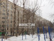3-к кв. Москва ул. Молостовых, 19к1 (58.0 м)