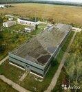 Продажа производственных помещений в Тамбовской области