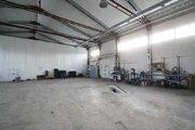 Сдам склад, Аренда склада в Тюмени, ID объекта - 900310599 - Фото 2