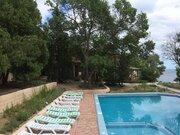 1 500 000 $, Действующая гостиница на берегу моря, Готовый бизнес в Алупке, ID объекта - 100050563 - Фото 11