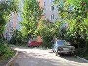 4-комн. 6 микрорайон, Купить квартиру в Кургане, ID объекта - 313725440 - Фото 4