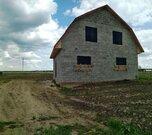 Новый дом в селе Успенка! - Фото 1