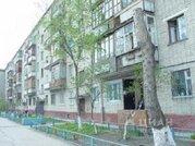 2-к кв. Тюменская область, Тюмень ул. Орджоникидзе, 67 (46.2 м)