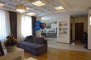 2комнатная квартира с дизайнерским ремонтом в Юбилейном квартале - Фото 1