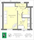 Продажа квартиры, Севастополь, Ул. Горпищенко, Купить квартиру в Севастополе, ID объекта - 333985149 - Фото 11
