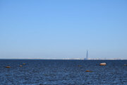 Двухкомнатный таунхаус 57 кв.м с гаражом на берегу Финского залива - Фото 1