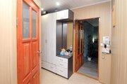 3-х комнатная 61 м2 с ремонтом ( балкон и лоджия) - Фото 5